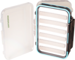 Amundson AHB18A Translucent Fly Box Waterproof