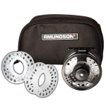Amundson Diablo Cartridge Reel