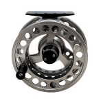 Amundson Silver Gang Reel