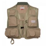 Clark Fork Mesh Fishing Vest