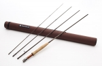 Classic Trout 6 pc. Fly Rod