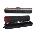 Safe Passage Carry-It-All Rod and Reel Case
